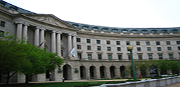 EPA Headquarters, Washington DC